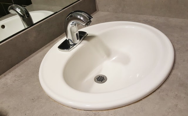 Basin, Sink, Tap, Drain, Faucet, Bathroom