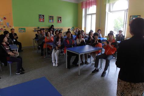 2016-05-11 Návštěva jihokorejských pedagogů
