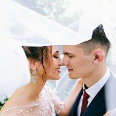 Wedding photographer Olga Pilipenko (OlgaShundeeva). Photo of 29.08.2018