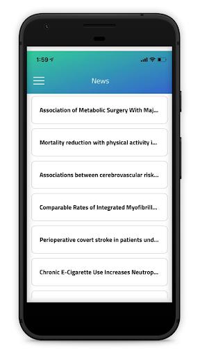 Health Encyclopedia 3.4 Screenshots 2