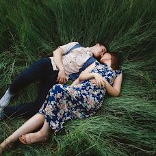Wedding photographer Yaroslav Dmitriev (Dmitrievph). Photo of 27.06.2016