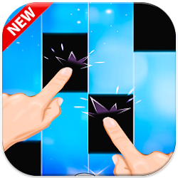 Magic Piano 🎹 Tap Tiles 2