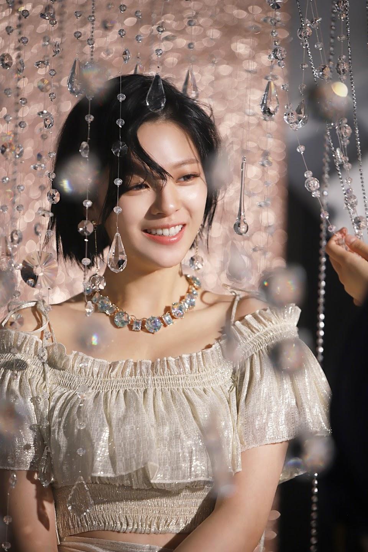 twice jeongyeon short hair naver JYPnation