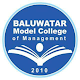 Baluwatar Model College,Baluwatar Download on Windows