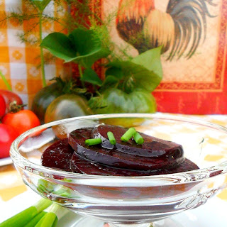 Beets With Vinegar And Sugar Recipes