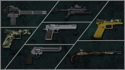 Simulador de Armas Definitivas Mod