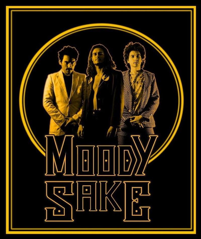 Moody Sake