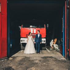 Wedding photographer Denis Medovarov (sladkoezka). Photo of 27.08.2018