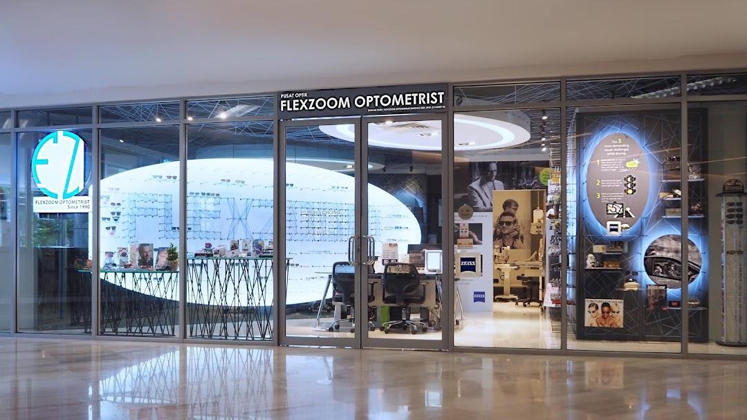 Flexzoom Optometrist (Medini) Sdn Bhd - Optometrist in
