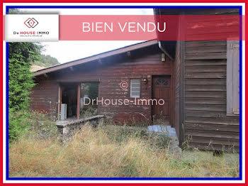 maison à Saint-Agnan-en-Vercors (26)