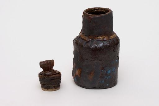 Robert Cooper Ceramic Bottle 02