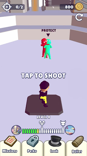 Bullet Bender 1.08 screenshots 6