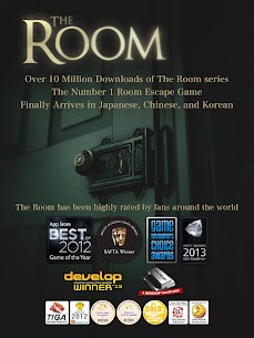 The Room (Asia) App Latest Version Download For Android and iPhone 7