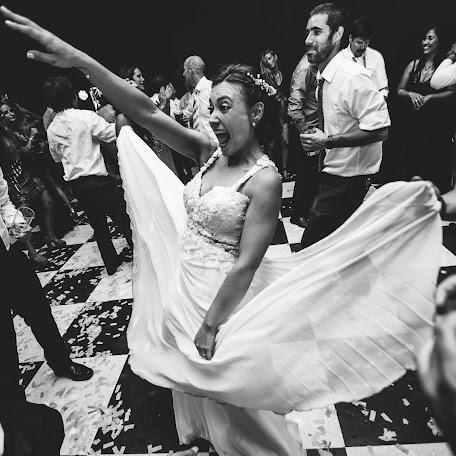 Fotógrafo de bodas María paz Alvarado (mariapazalvarado). Foto del 08.05.2017