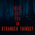 Who are you in Stranger Things? APK