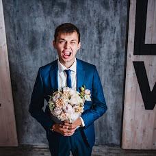 婚礼摄影师Denis Osipov(SvetodenRu)。19.10.2019的照片
