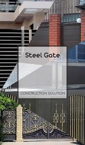 Steel Gate Design 1.3