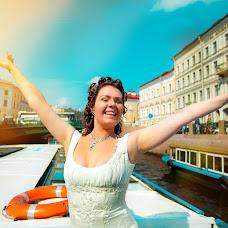 Wedding photographer Grigoriy Pozdnyakov (Grigorii6). Photo of 14.06.2015