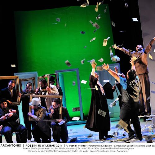 Rossini Belcanto Opera Festival