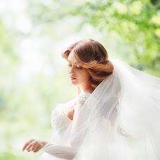 Wedding photographer Irina Smetankina (ISolnechnaya). Photo of 23.06.2016