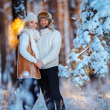 Wedding photographer Ilya Dvoyakovskiy (Fotomario). Photo of 23.12.2017