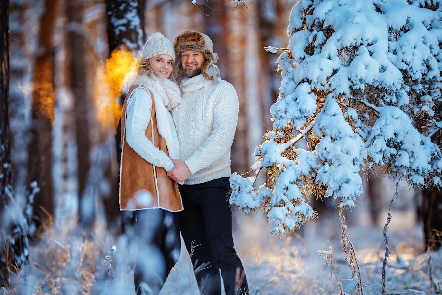 Свадебный фотограф Илья Двояковский (Fotomario). Фотография от 23.12.2017