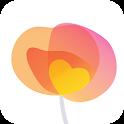 Wildflowers Mindfulness icon