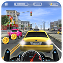 Street Car Racing Games 2020 - City Traffic Racer icon