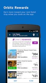 Orbitz - Flights, Hotels, Cars Screenshot 4