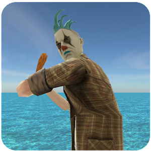 Crazy Clown City Terror Version 1.0 APK Download Latest