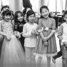 Wedding photographer Azamat Khabibullaev (KhabibullayevA). Photo of 17.11.2017
