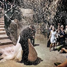Vestuvių fotografas Carmelo Ucchino (carmeloucchino). Nuotrauka 26.01.2019