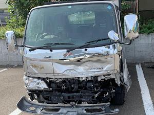 ダイナトラックのカスタム事例画像 T-FACさんの2020年11月04日14:03の投稿