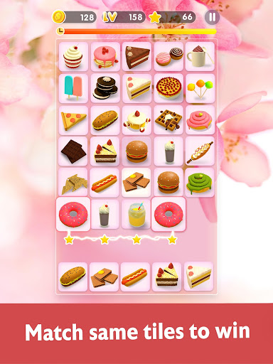 Onet 3D - Matching Puzzle apkpoly screenshots 6