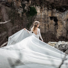 Wedding photographer Kseniya Vovk (KsushaVovk). Photo of 15.03.2018
