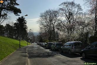 Photo: Suresnes, Mont Valérien - 20.03.2012