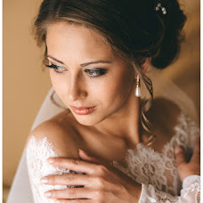 Wedding photographer Sergey Bogomolov (GoodPhotoBog). Photo of 10.09.2015