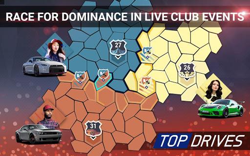 Top Drives u2013 Car Cards Racing 12.00.01.11530 screenshots 15