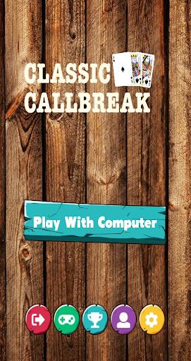 Classic Callbreak  screenshots 1