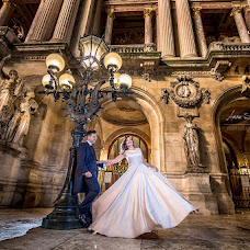 Fotógrafo de bodas Anna Sur (sur). Foto del 27.11.2017