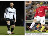 Wayne Rooney, enfin buteur contre Manchester United ?
