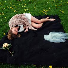 Wedding photographer Ninuca Kakabadze (NinoKakabadze). Photo of 29.03.2016