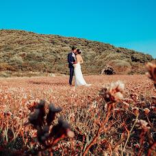 Wedding photographer Sladjana Karvounis (sladjanakarvoun). Photo of 29.09.2016