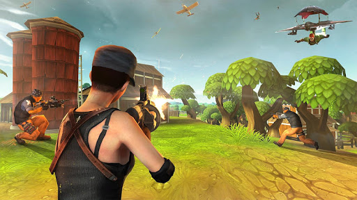 Fort Night Battle Ground Survival Arena Royale for PC