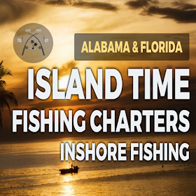 Island Time fishing Charters