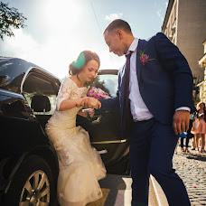 Wedding photographer Marat Gismatullin (MaratGismatullin). Photo of 28.05.2017