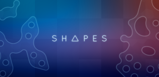 ▲ SHAPES for PC