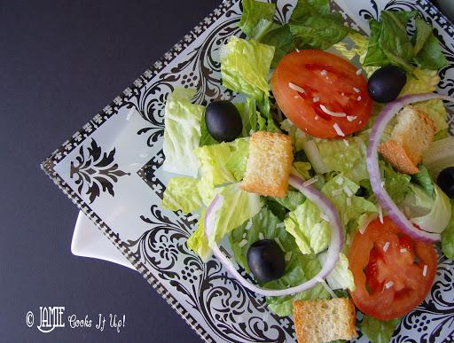 10 Best Olive Garden Salad Croutons Recipes