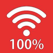 WIFI Signal Strength Scanner: Network & WIFI Meter