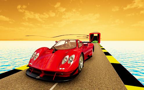Download Ultimate Ramp car Stunts For PC Windows and Mac apk screenshot 8